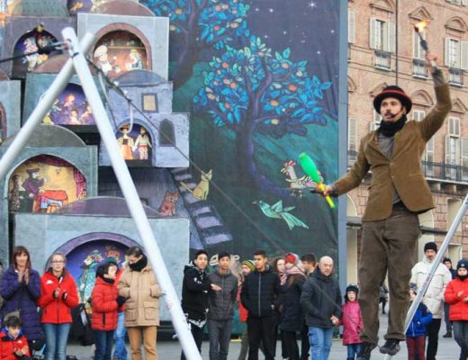 cosa vedere a torino weekend